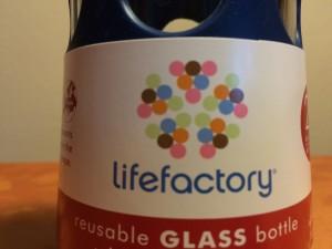 Lifefactory Logo