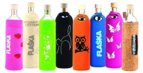 Flaska Glastrinkflaschen